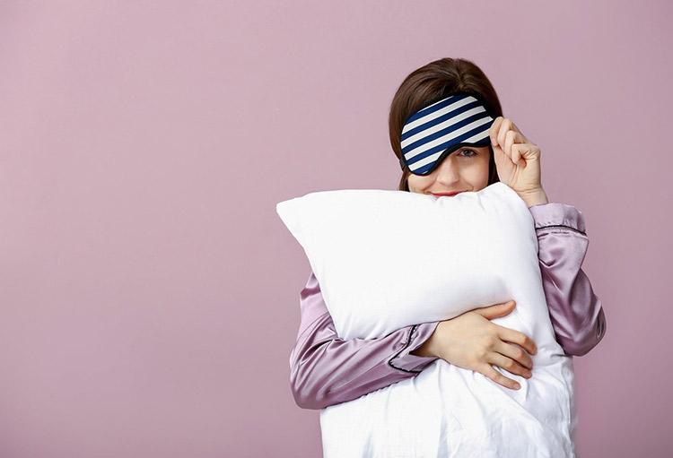 خواب و مزاج چه ارتباطی با یکدیگر دارند؟