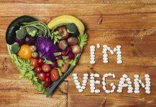 گیاه خواری و خام گیاه خواری از منظر طب سنتی