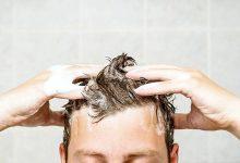 نحوه صحیح شستن و حشک کردن مو