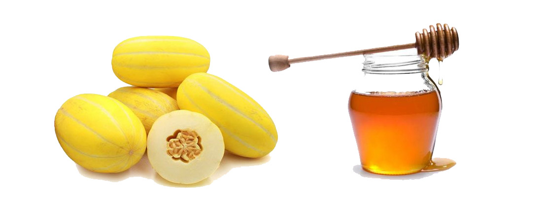 مصرف عسل با خربزه، آری یا خیر؟