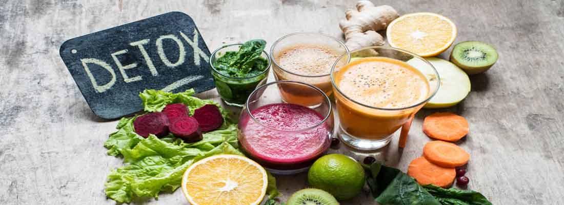 تدابیر تغذیهای برای پاکسازی نزدیک عید