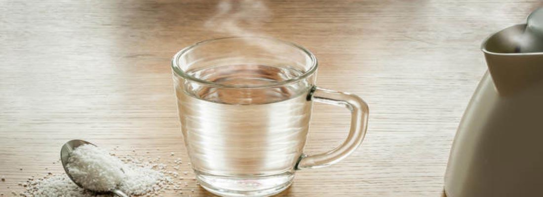 نوشیدن آب گرم ناشتا، آری یا خیر؟