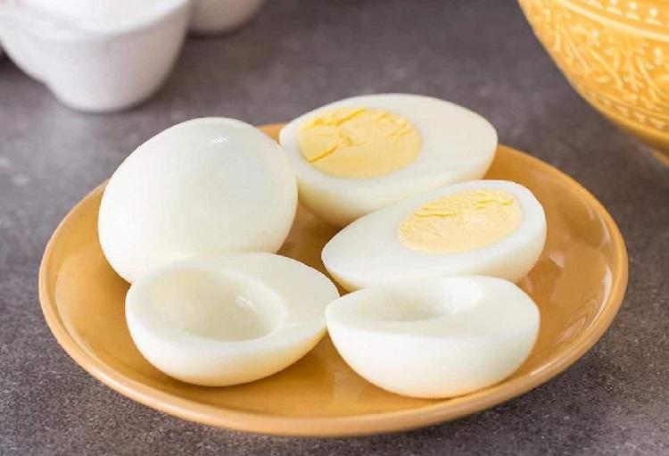 آیا سفیده تخم مرغ برای عضله سازی عالیست؟