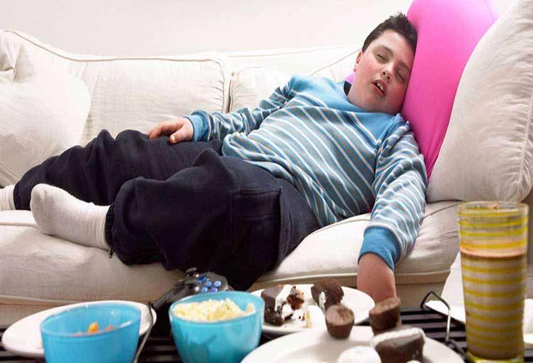 ۷ راهکار مهم برای این که در تعطیلات نوروز چاق نشیم!