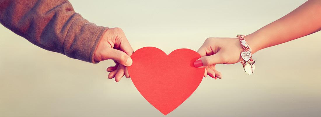 ارتباط بین مزاج و رابطه فردی همسران