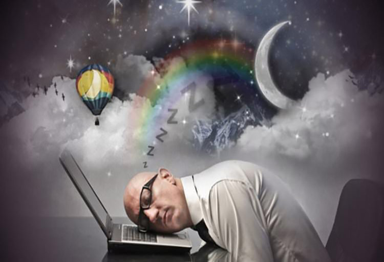 نقش خواب و رویا در تشخیص مزاج و سوء مزاج