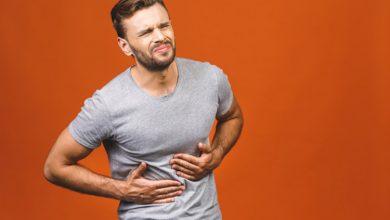 درمان اورژانسی درد معده