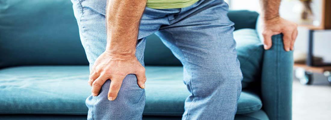 علل ابتلا به زانو درد از منظر طب سنتی