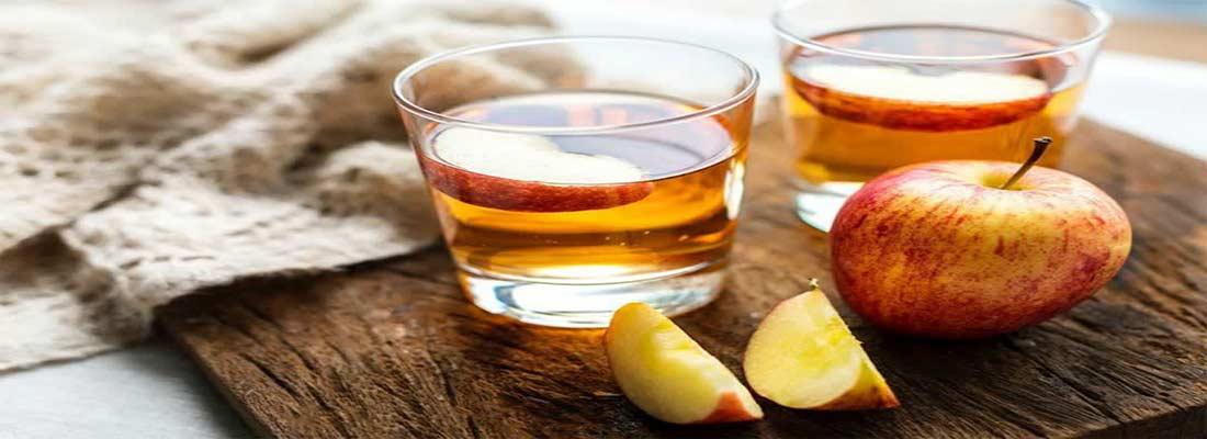 طرز تهیه سکنجبین سیب+ خواص