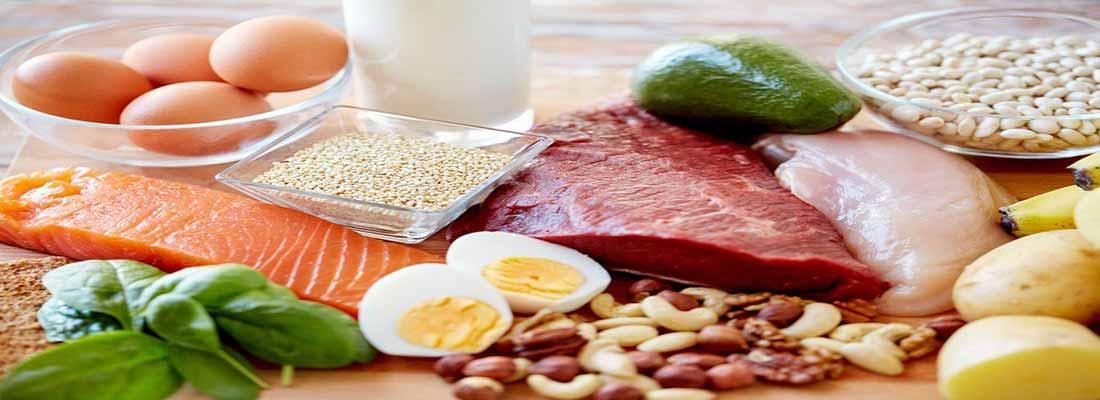 تداخلات و ناسازگاریهای غذایی
