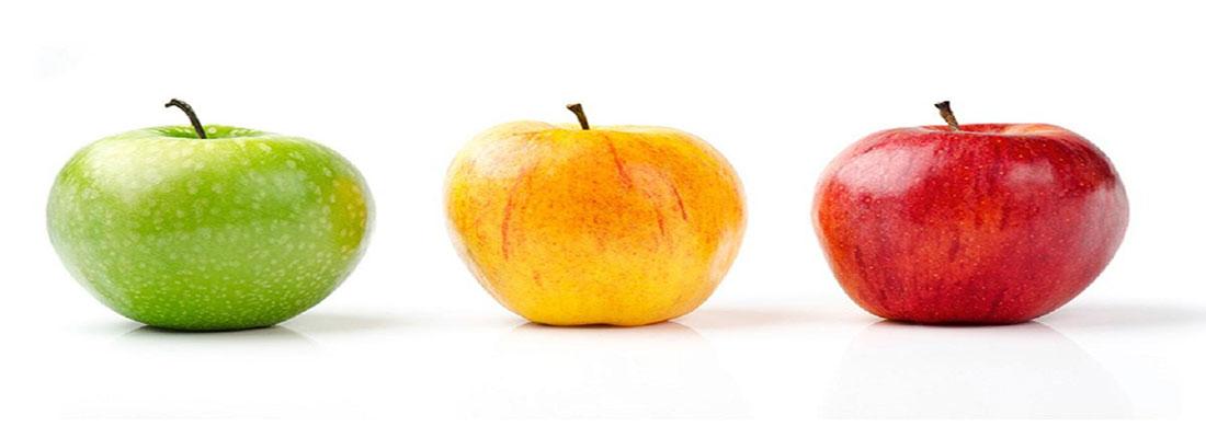 معجون سیب و مویز