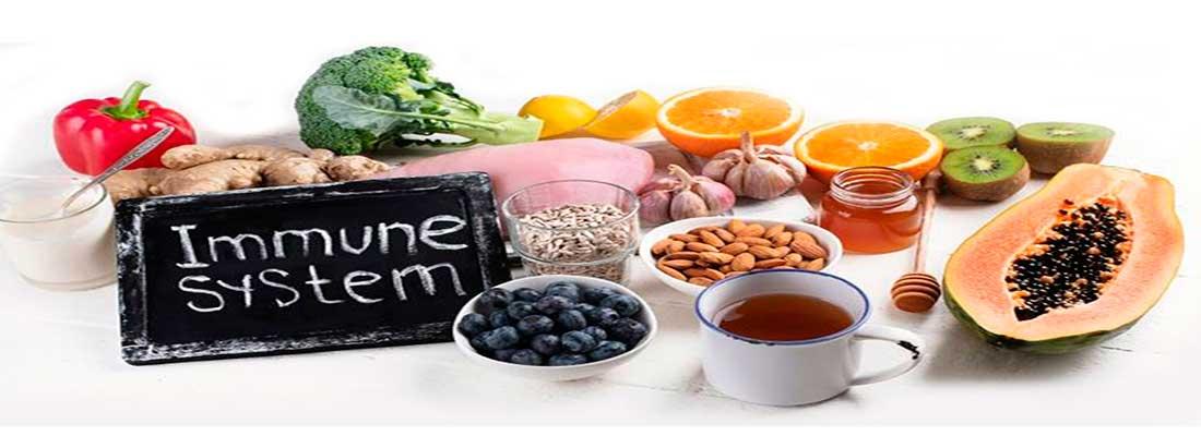 ویتامینها و ریزمغذیهای تقویت کننده سیستم ایمنی بدن