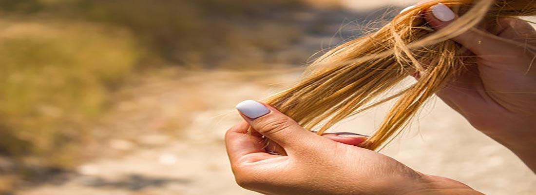 تدابیر مراقبت از مو قبل از خواب