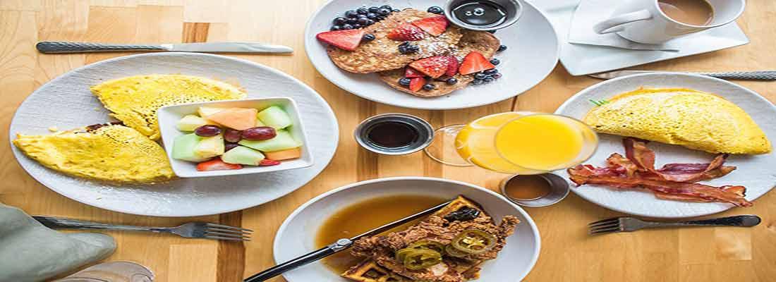 صبحانه مناسب شما چیست؟