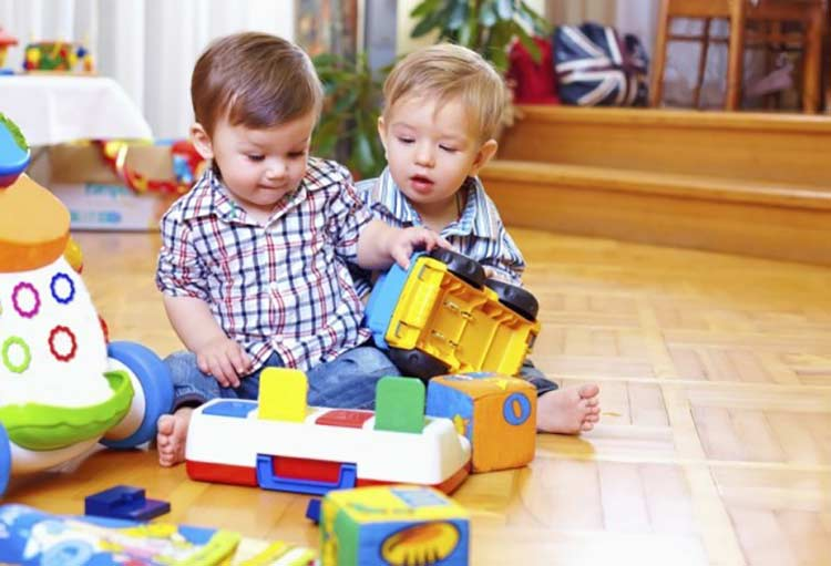 ۵ تدبیر خاص جهت حفظ سلامتی کودکان متناظر با مزاج دوره کودکی