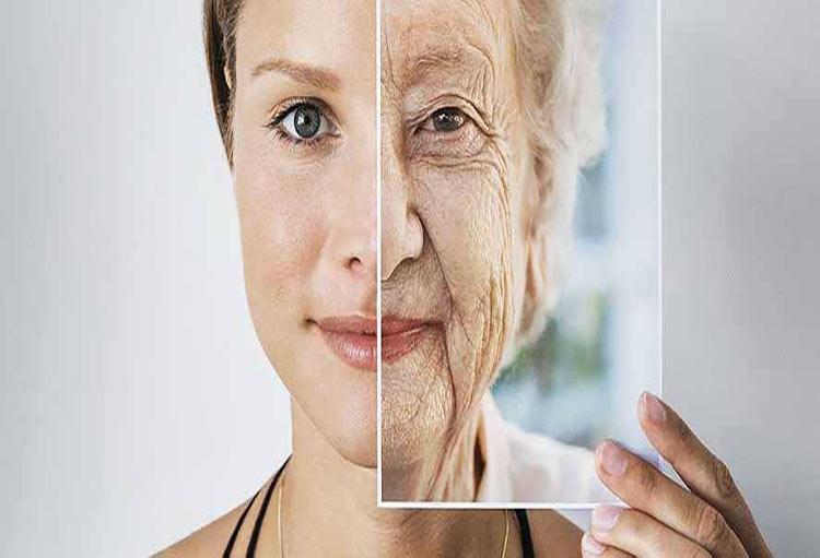 آیا میدانید بین چین و چروک صورت و مشکلات داخلی بدن، ارتباط وجود دارد؟