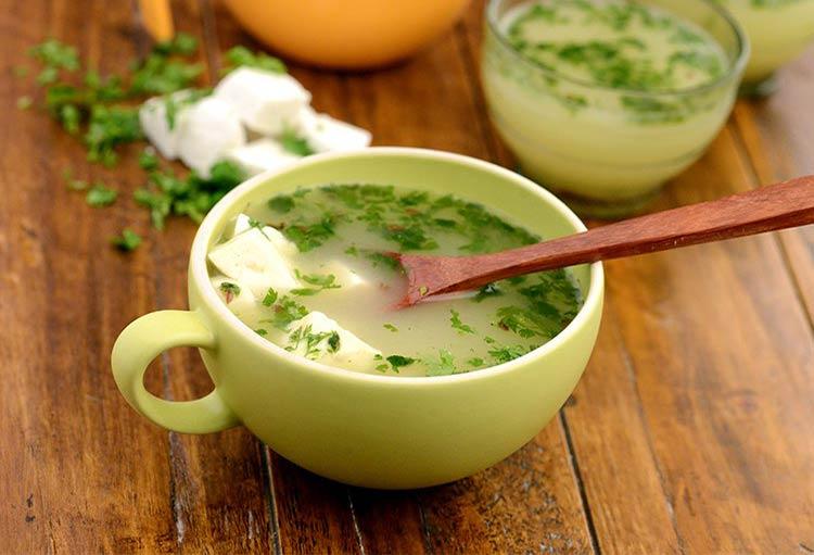 سوپ وِی (آب پنیر) ؛ تقویت کننده سیستم ایمنی در ایام کرونایی