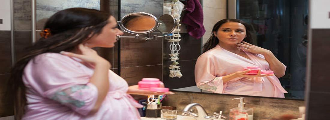 لوازم آرایشی و بهداشتی دوران بارداری باید حاوی چه موادی نباشند؟