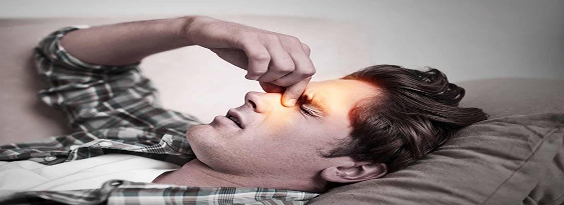 علائم و نشانههای شایع سینوزیت