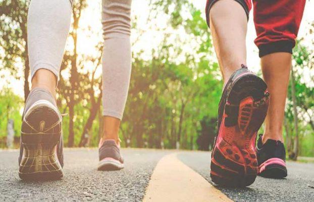 آداب و اصول یک پیاده روی صحیح