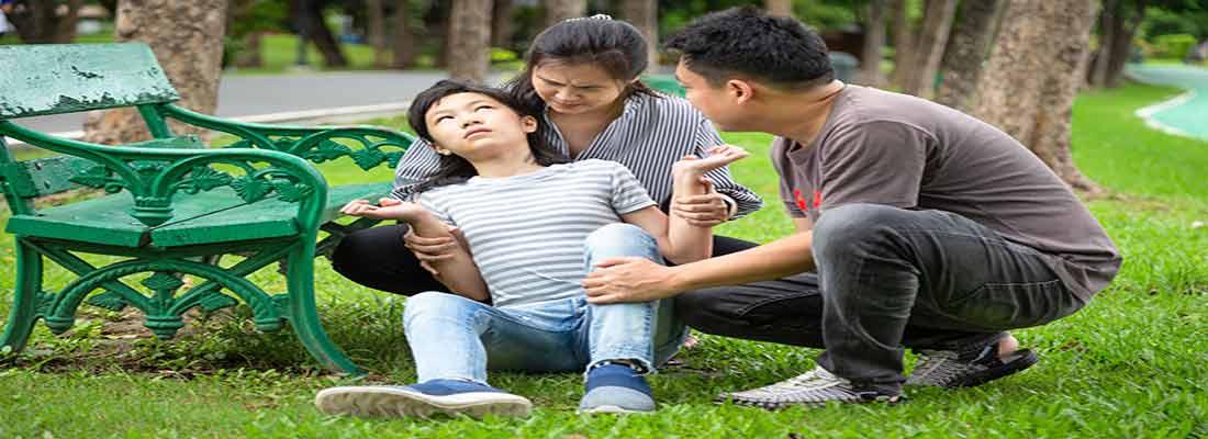 دلایل صرع در کودکان از منظر طب سنتی